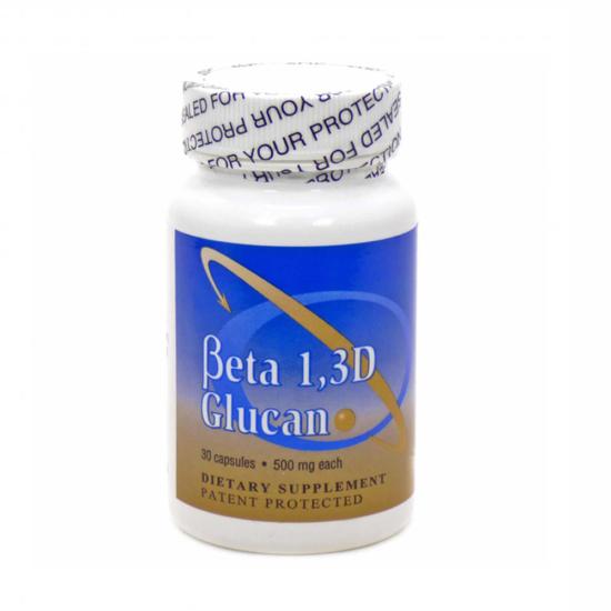 Beta 1,3 D Glucan TRANSFER POINT
