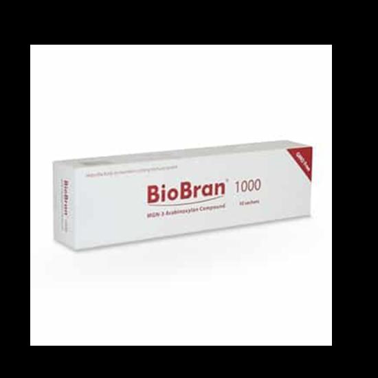 BioBran 1000 , 60 g