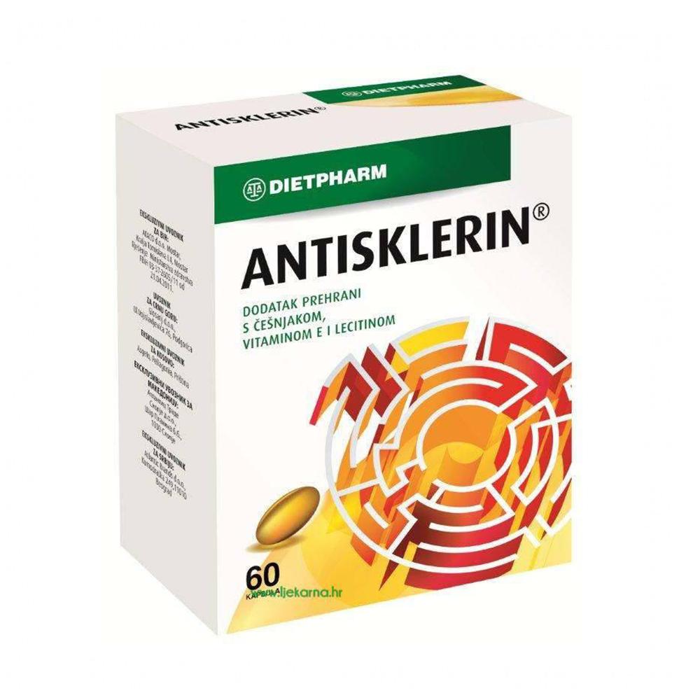 Dietpharm Antisklerin