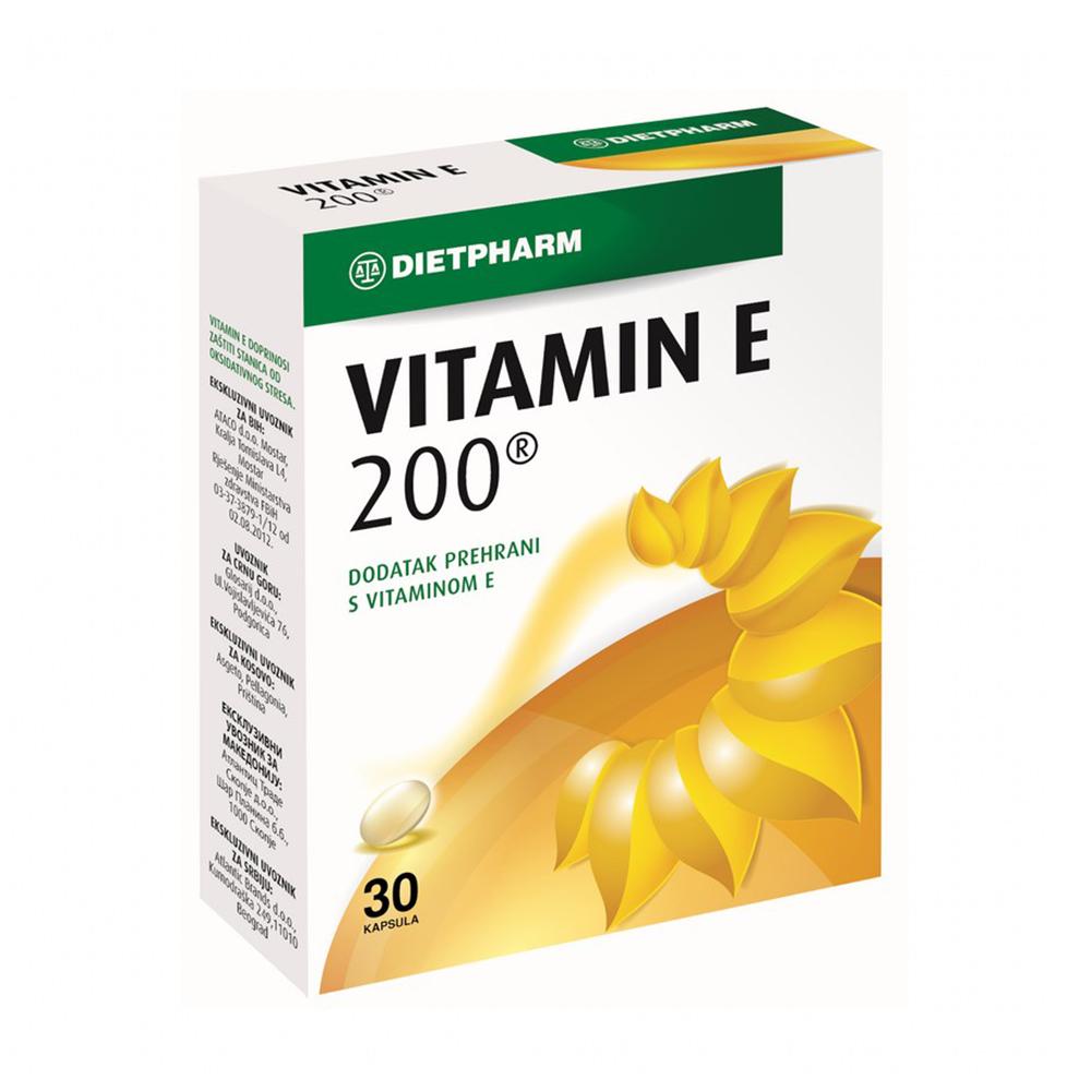 Dietpharm Vitamin E