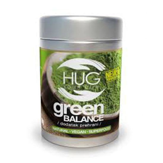 Green Balance , HUG YOUR LIFE