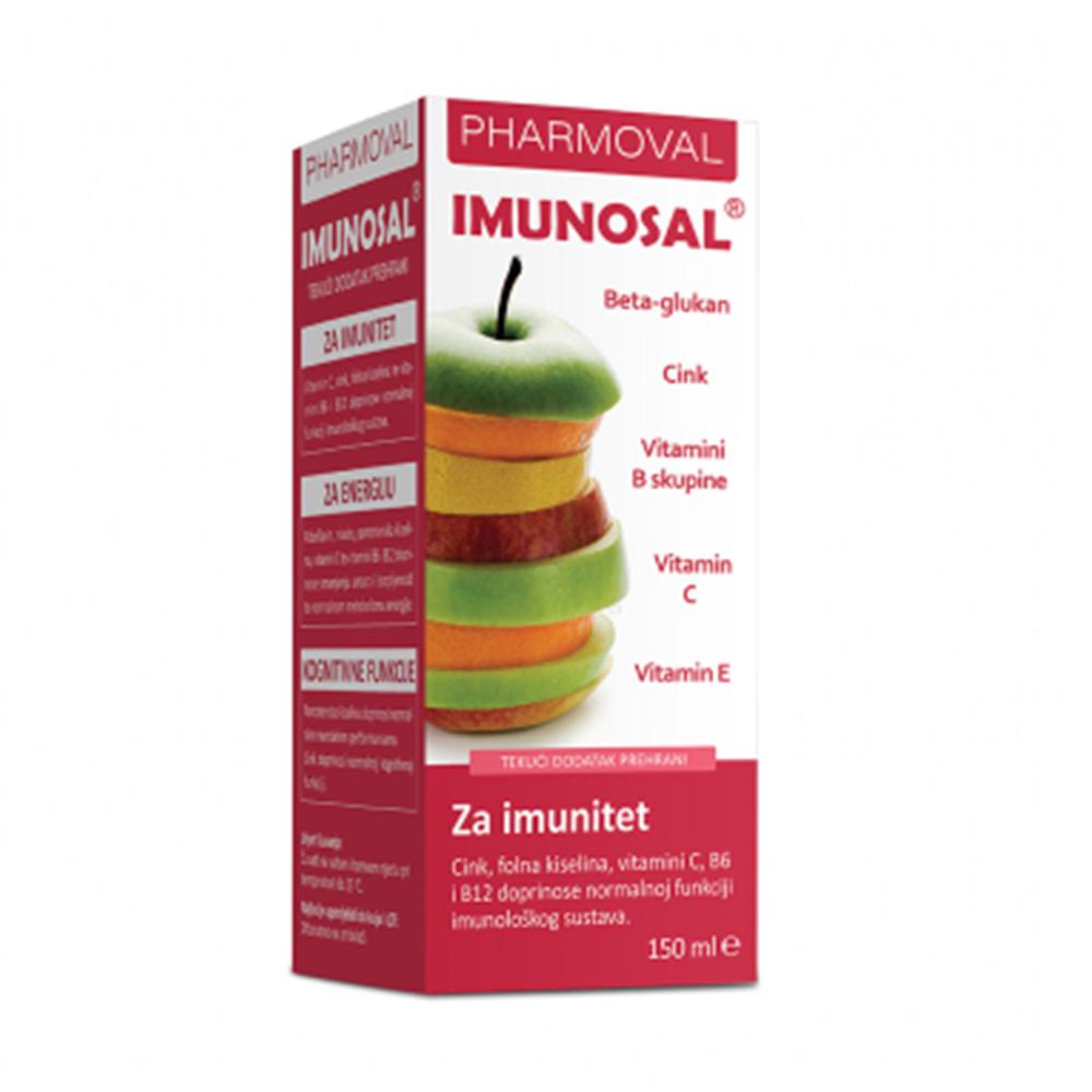 IMUNOSAL 150 ML