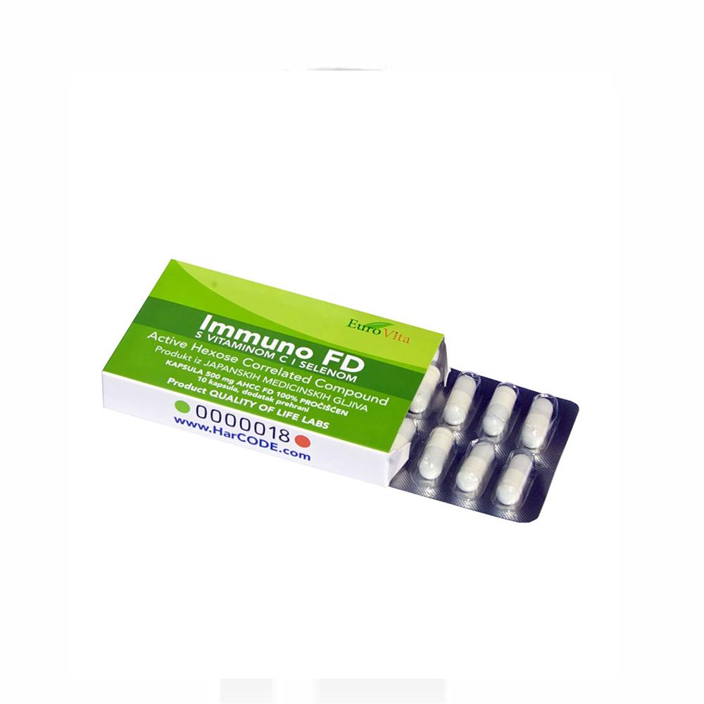 Immuno FD