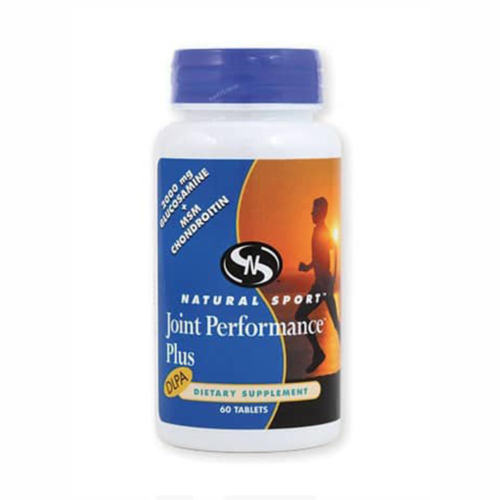 Joint Performance Plus Natural Sport 60 tableta