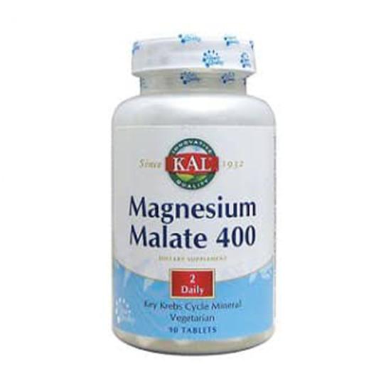 Magnesium Malate 400, KAL