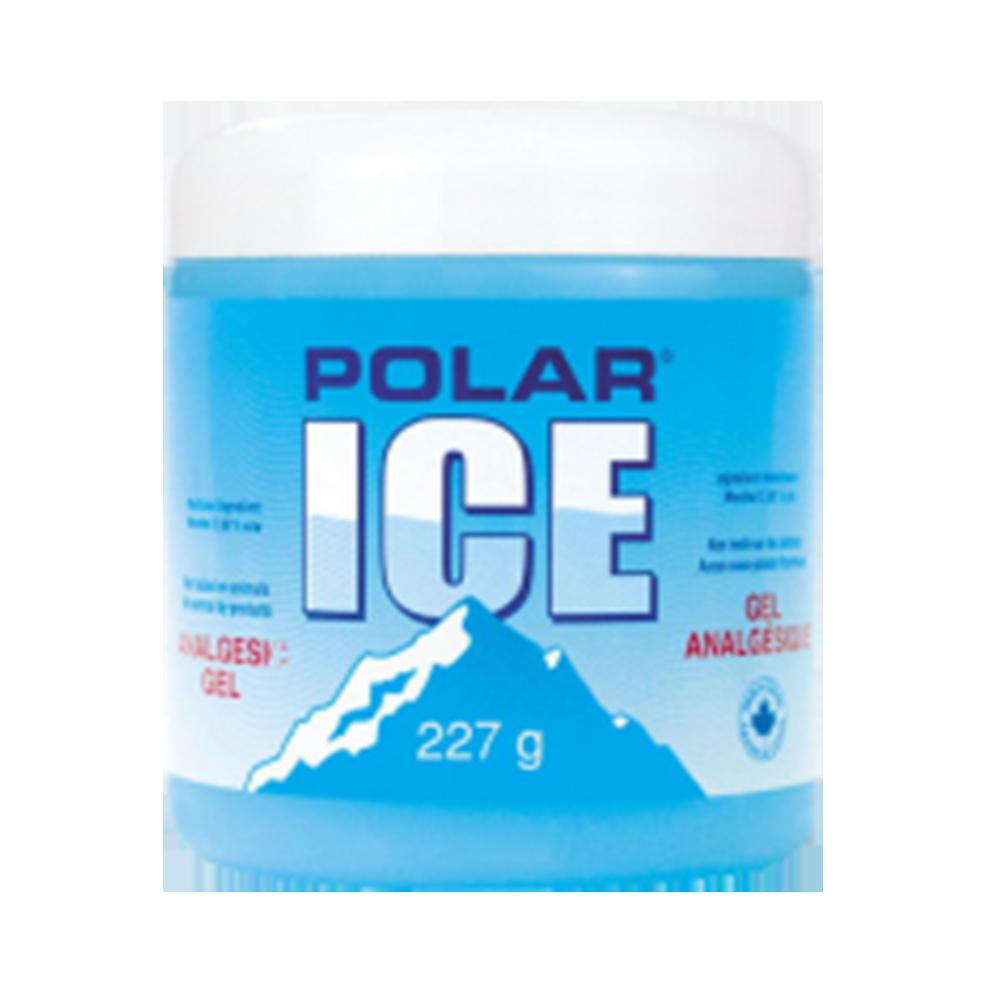 Polar Ice gel 100g