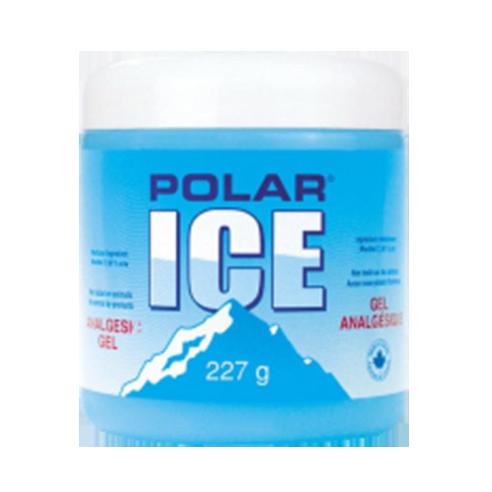 Polar Ice gel 227g