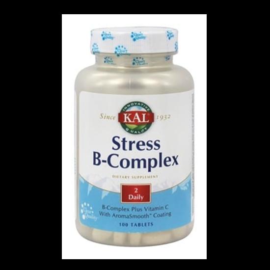 Stress B-Complex KAL