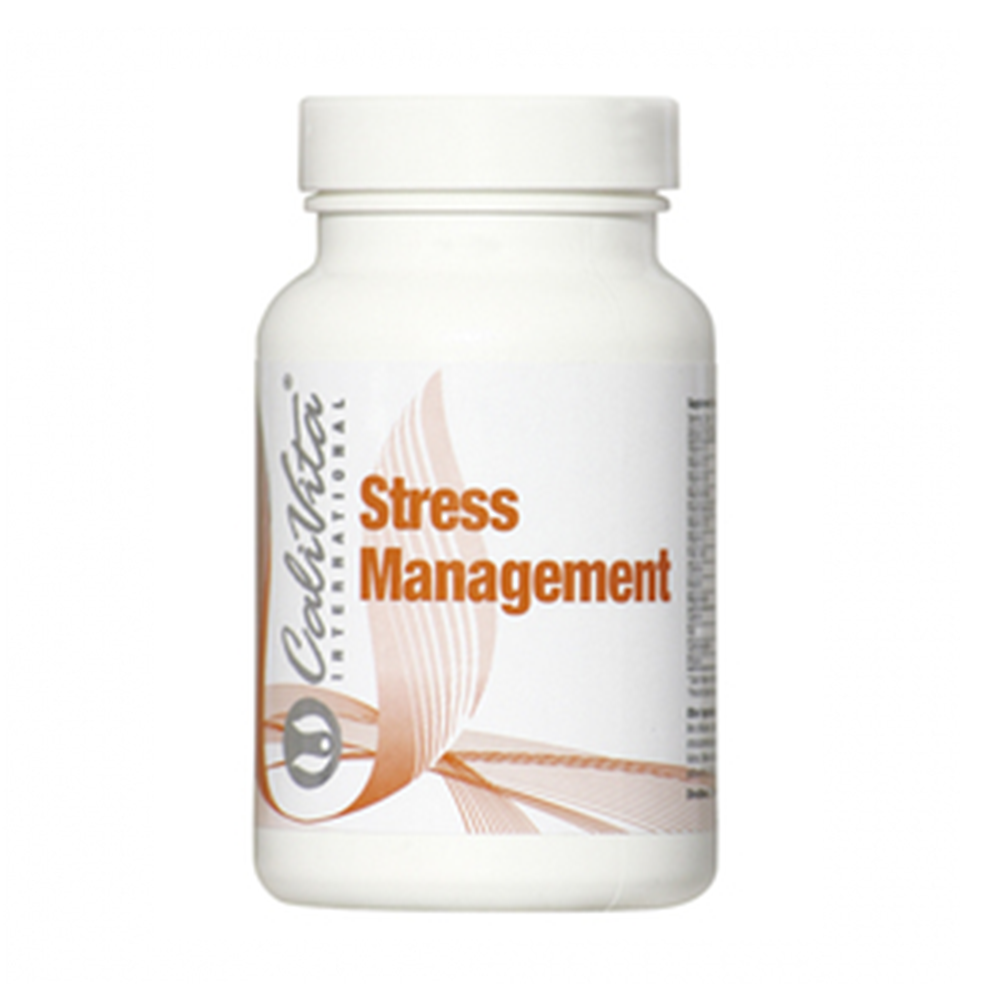 STRESS MANAGMENT B-KOMPLEKS, CALIVITA