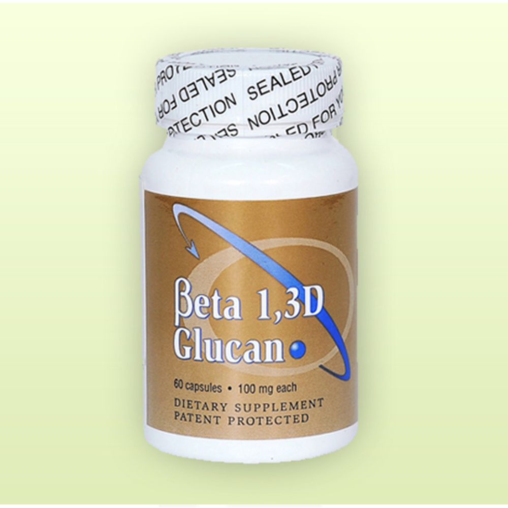 Beta 1,3D Glucan 60100 mg, TRANSFER POINT