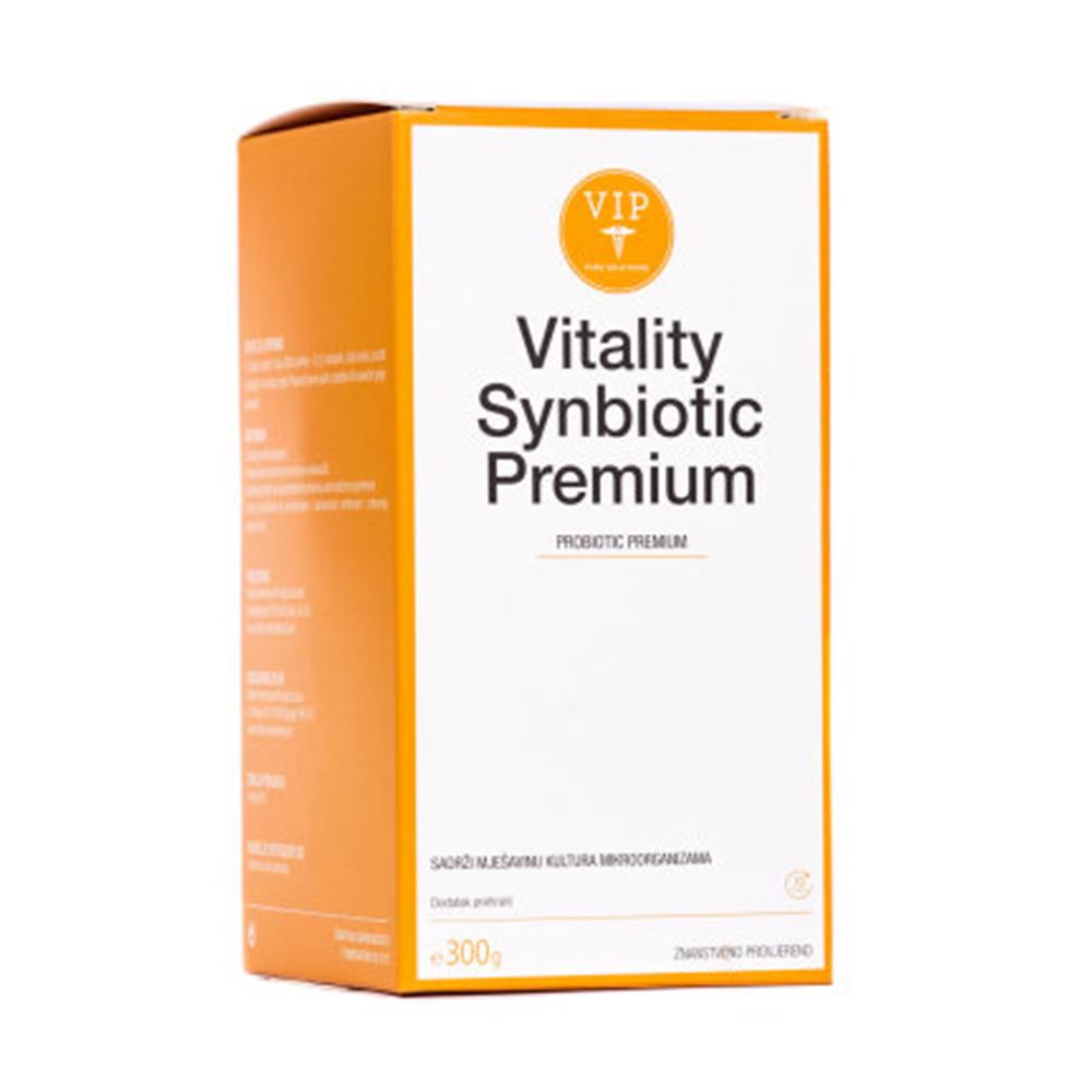 VITALITY SYNBIOTIC PREMIUM 60 G