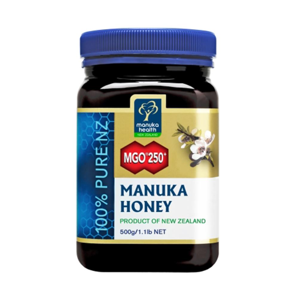 MANUKA MED MGO250+