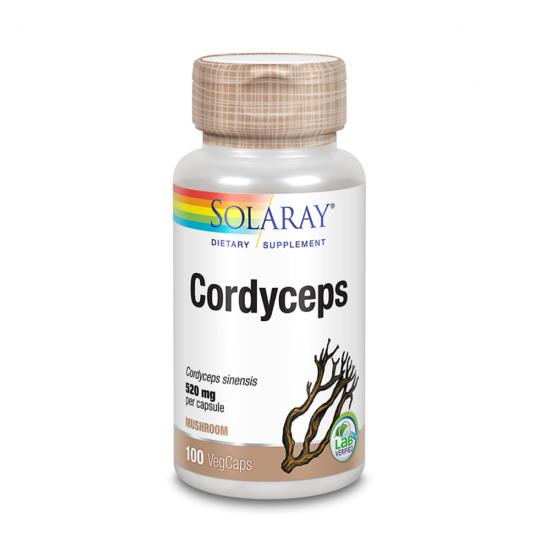 CORDYCEPS 100 CAPS